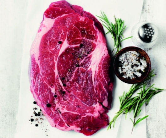 Win a Dinner for Two at Jacob's & Co. Steakhouse