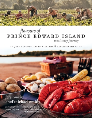 Flavours of Prince Edward Island: a Journey