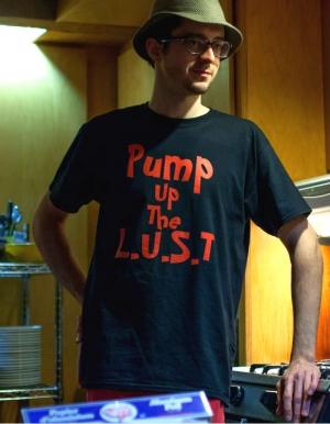 Luke from LUST