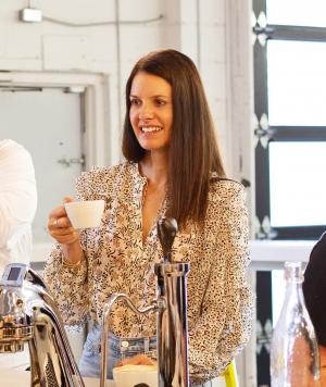 Jessie Wilkin Pilot Coffee Roasters