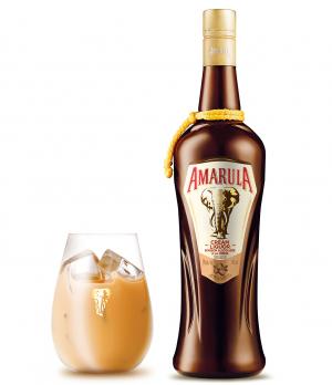 Amarula Cream Liqueur espresso martini recipe