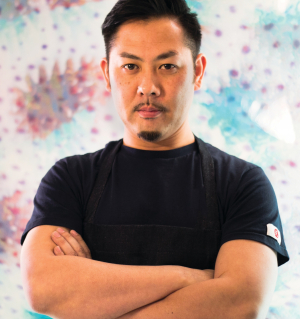 Sushi types and how to eat sushi | Chef Kazuya Matsuoka of Minami and Aburi Restaurants Canada