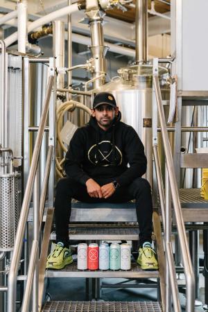 Lost Craft Brewing: Shehan De Silva   Diversity in Beer