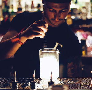 Cocktail recipes and tips from Toronto's best bartenders | João Machado of Pinkerton's Snack Bar