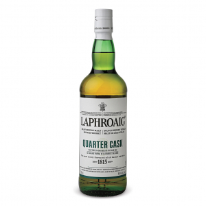 5 of the best whisky gifts at LCBO   Laphroaig Quarter Cask Islay Single Malt Scotch Whisky