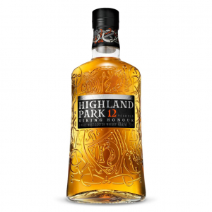5 of the best whisky gifts at LCBO   Highland Park Viking Honour 12 Year Old Single Malt Scotch Whisky