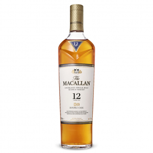 5 of the best whisky gifts at LCBO   Macallan 12 Year Old Double Cask