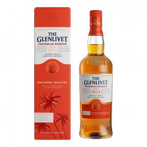 5 of the best whisky gifts at LCBO   The Glenlivet Caribbean Reserve Single Malt Scotch
