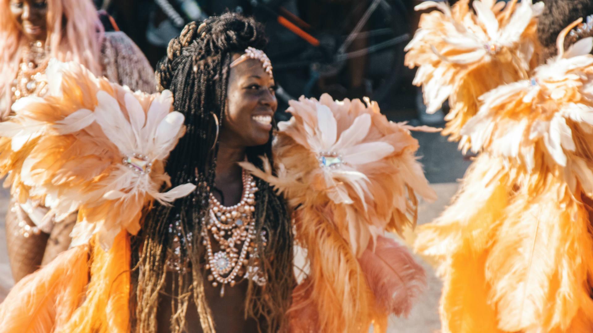 Caribana parade caribana costumes toronto music festivals in Toronto