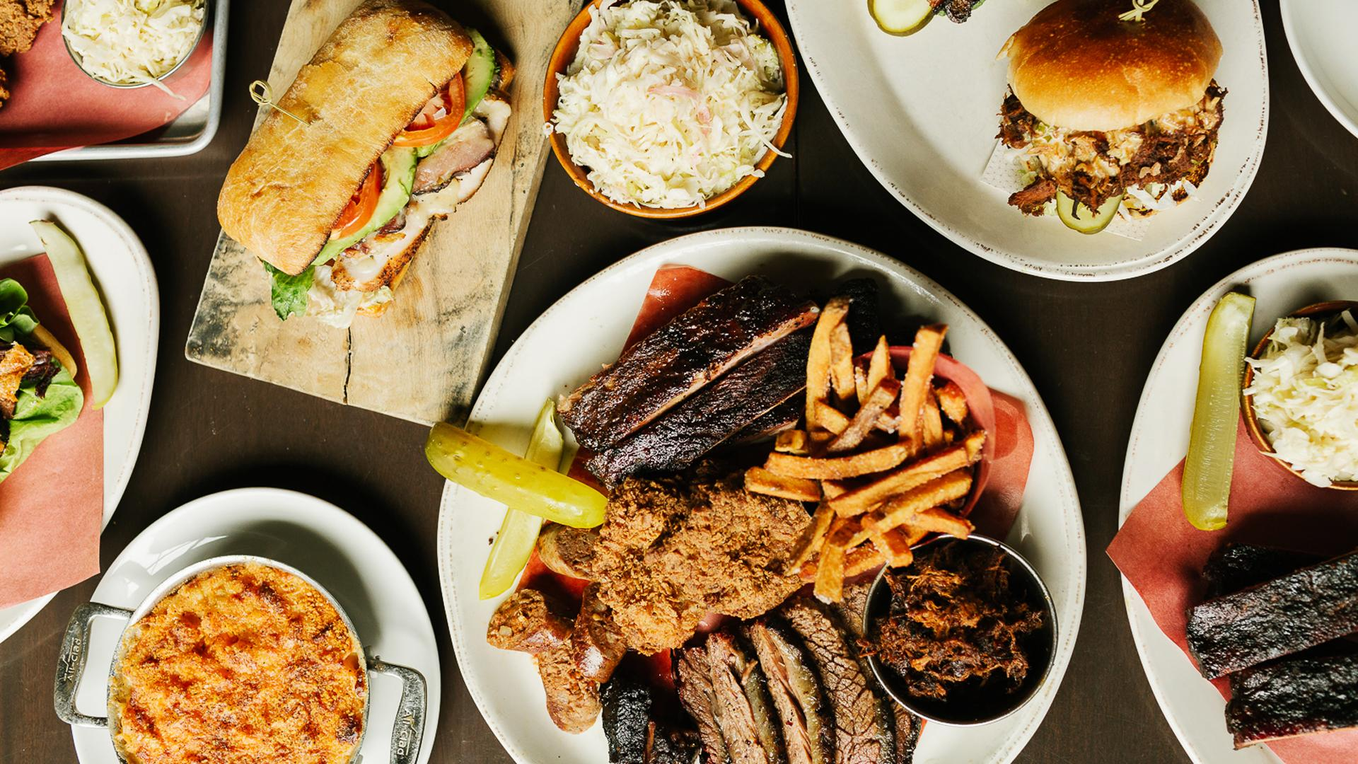 The best BBQ restaurants in Toronto: The Carbon Bar