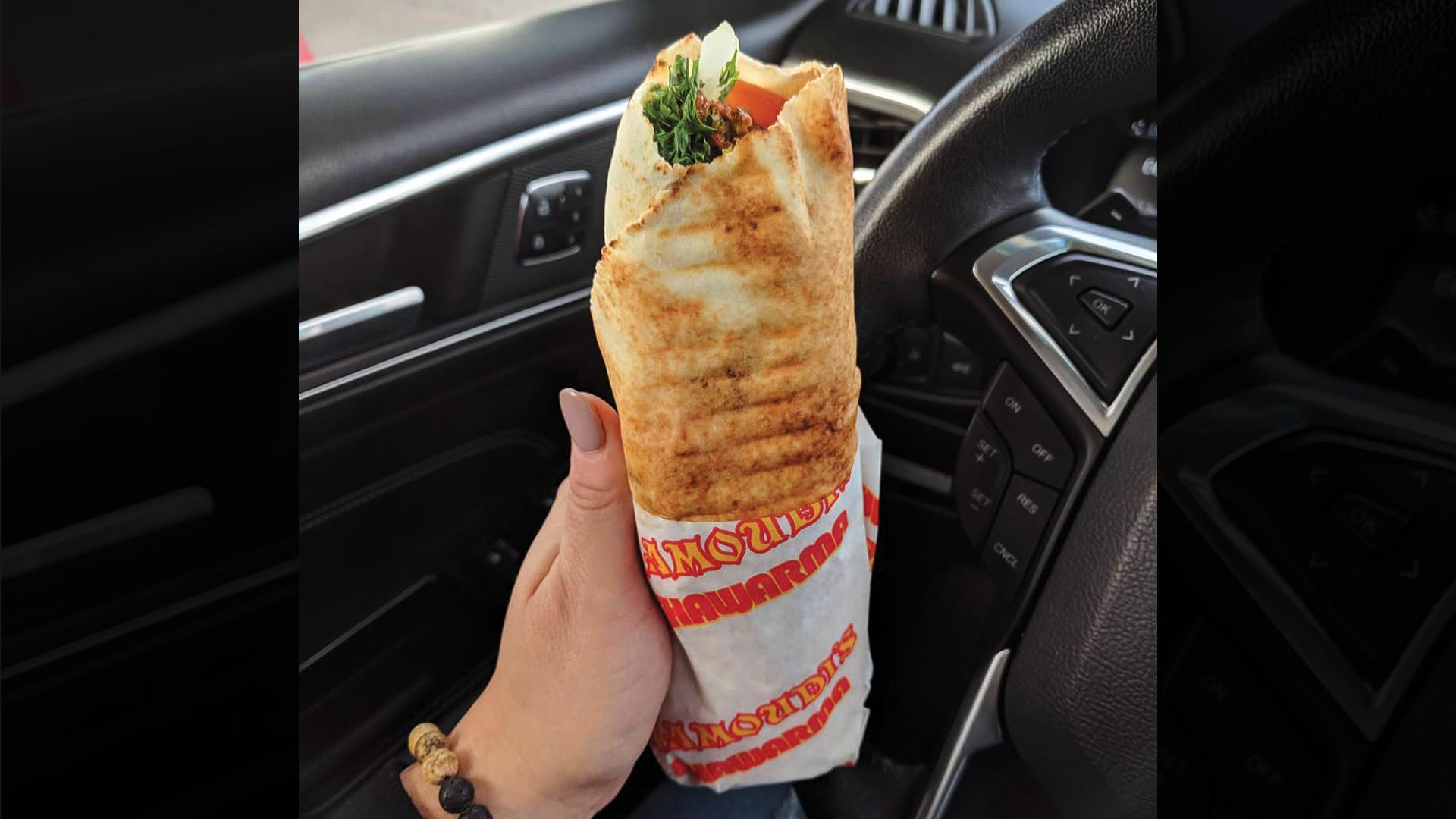 The best places to eat and drink in Windsor this fall | A shawarma to-go