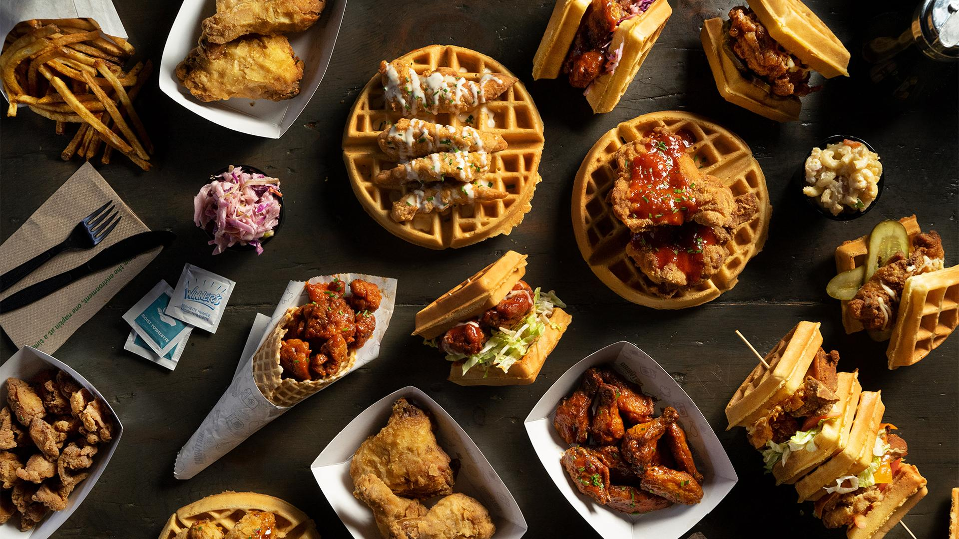 8 Of The Best Southern And Soul Food Restaurants Foodism To