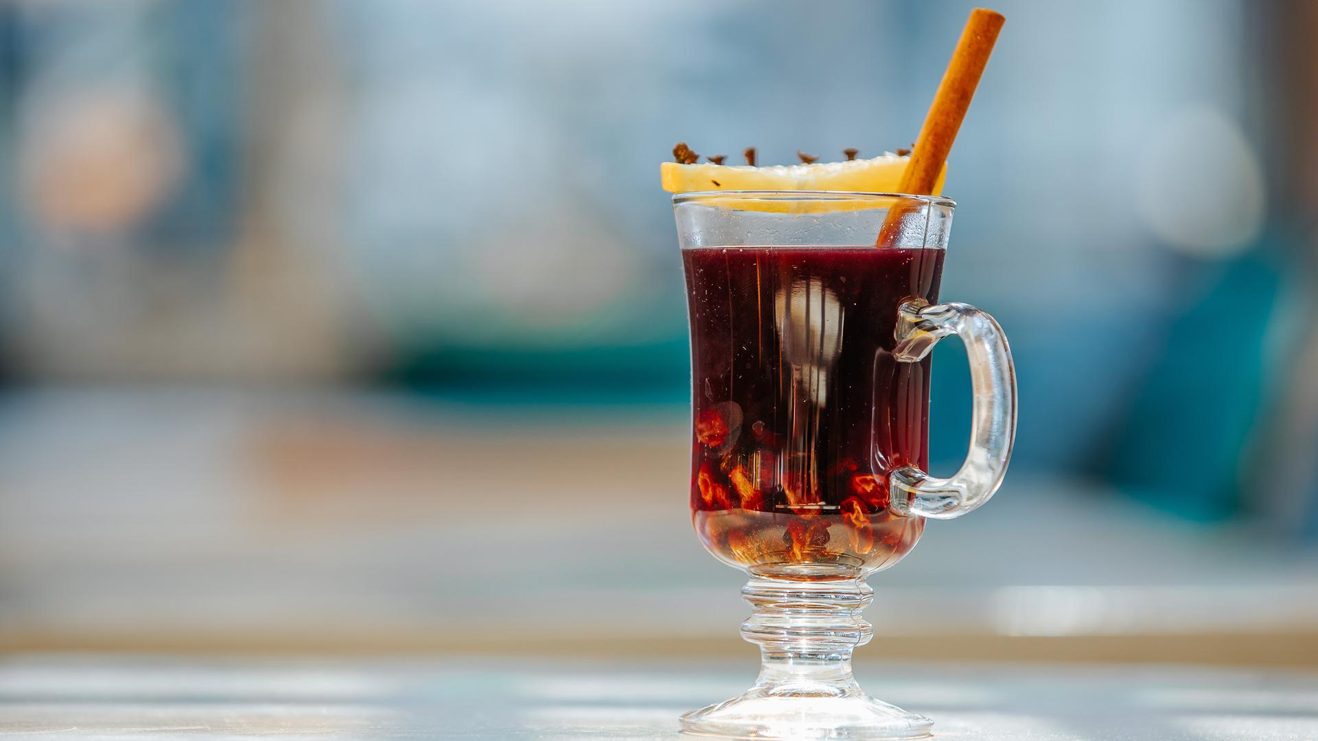 Christmas cocktails and winter drinks to make this season | A Danish Glogg from The Drake Hotel in Toronto