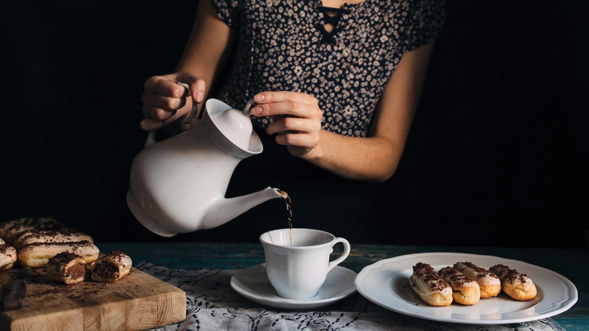 10 Things to do in Toronto this December   Brewing the perfect cup of tea