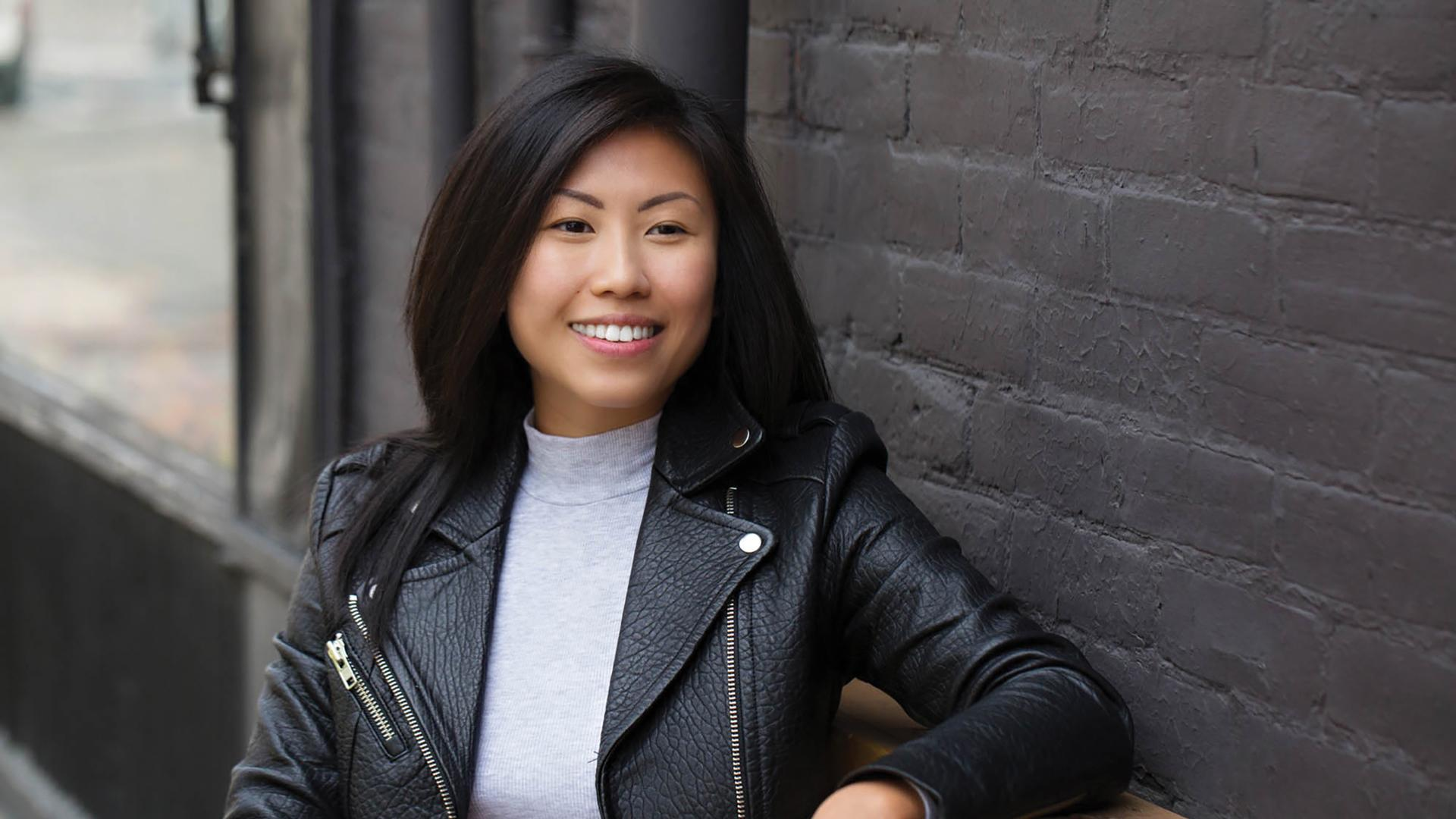 Cocktail recipes and tips from Toronto's best bartenders | Evelyn Chick of the Stay At Home Cocktail Club