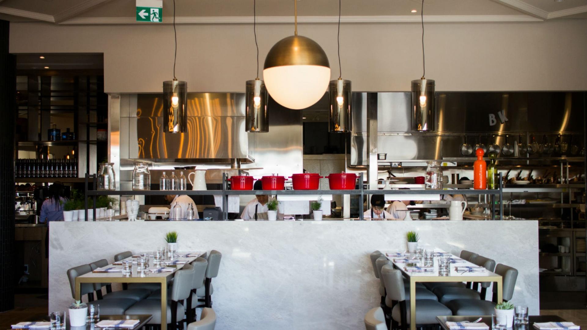 Beaumont Kitchen's Lamb Bolognese