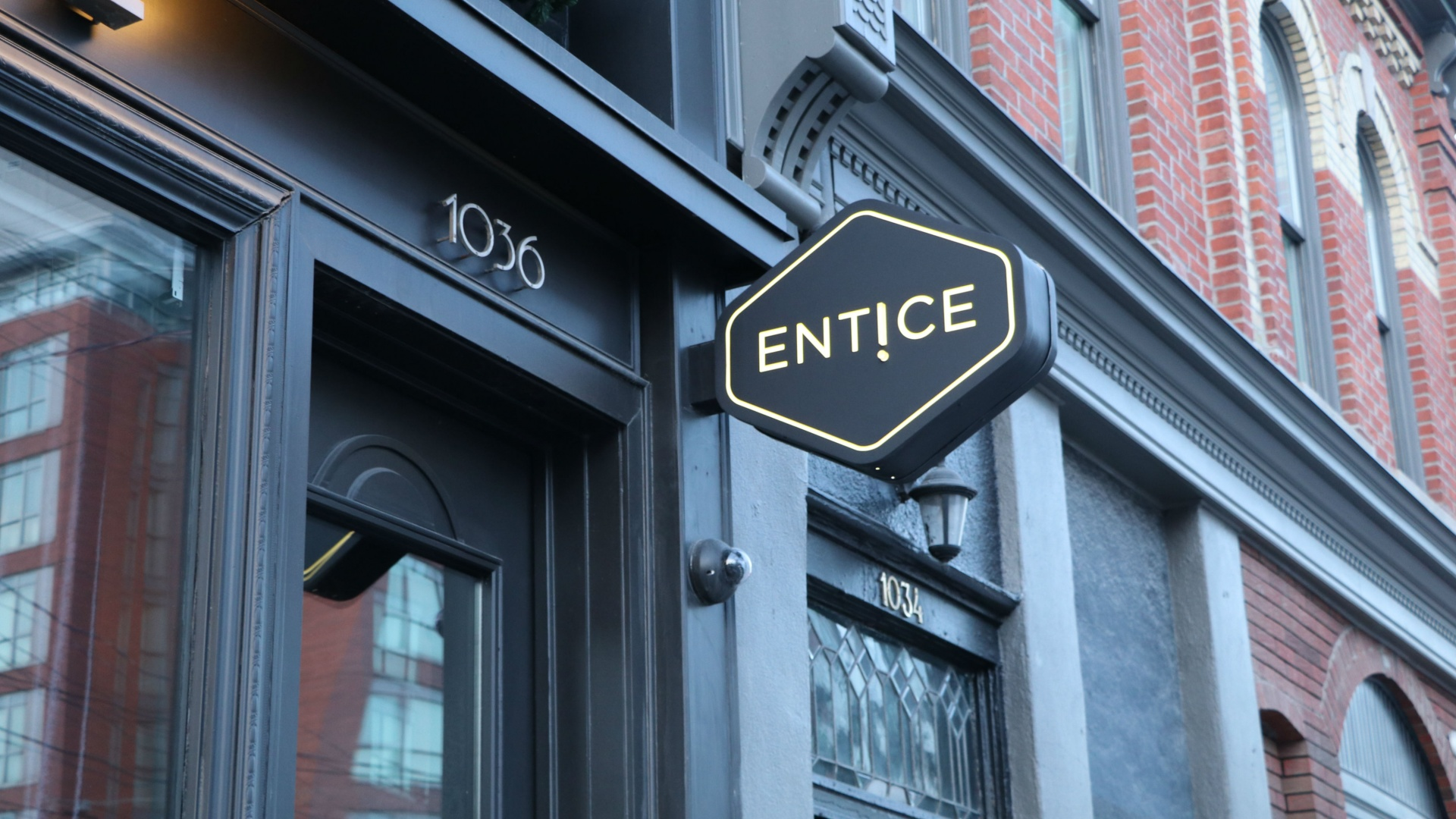 Win a three-course meal for four with wine at Entice Culinary Lounge