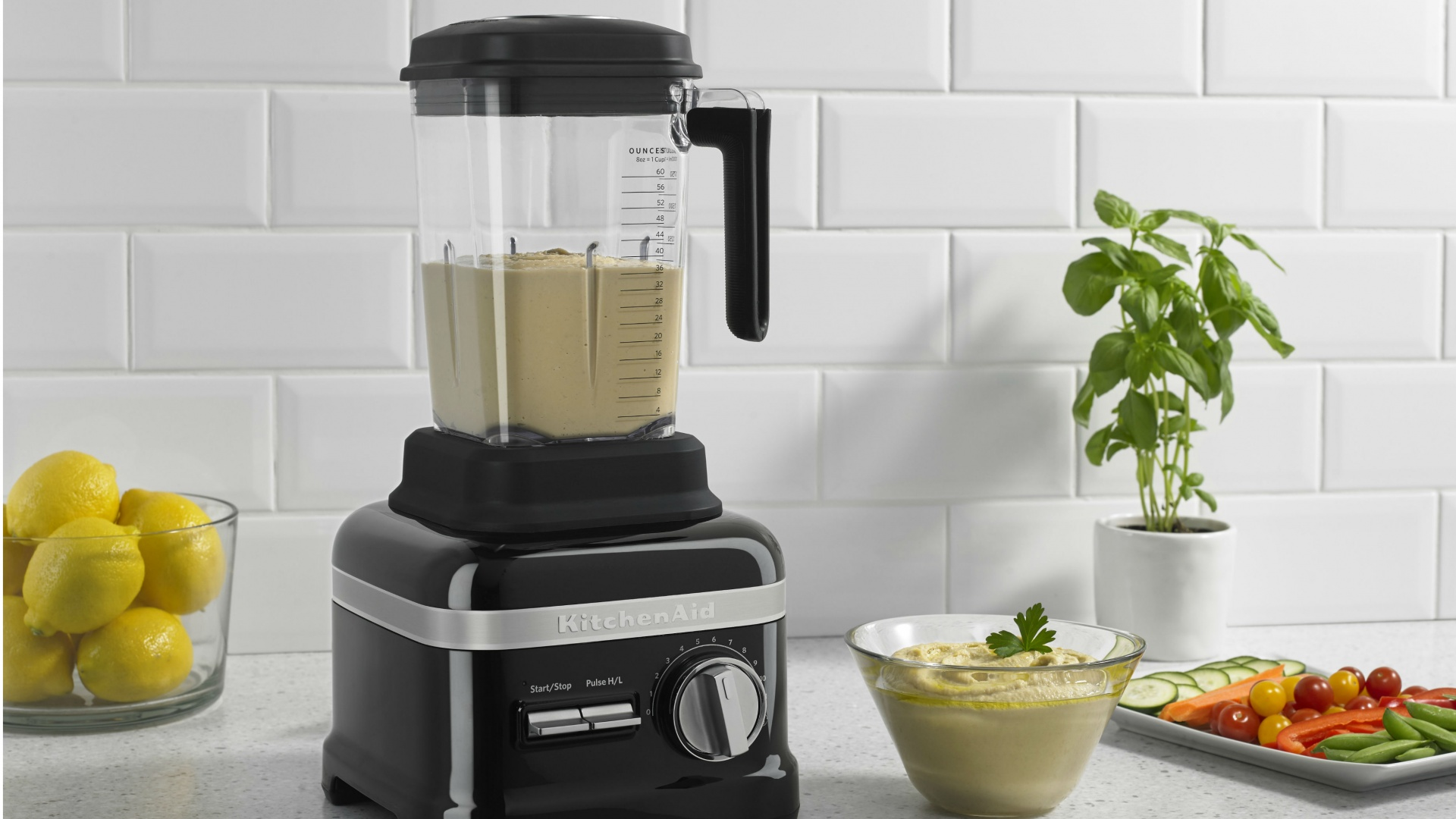 Weapons of Choice: KitchenAid Professional Series Blender