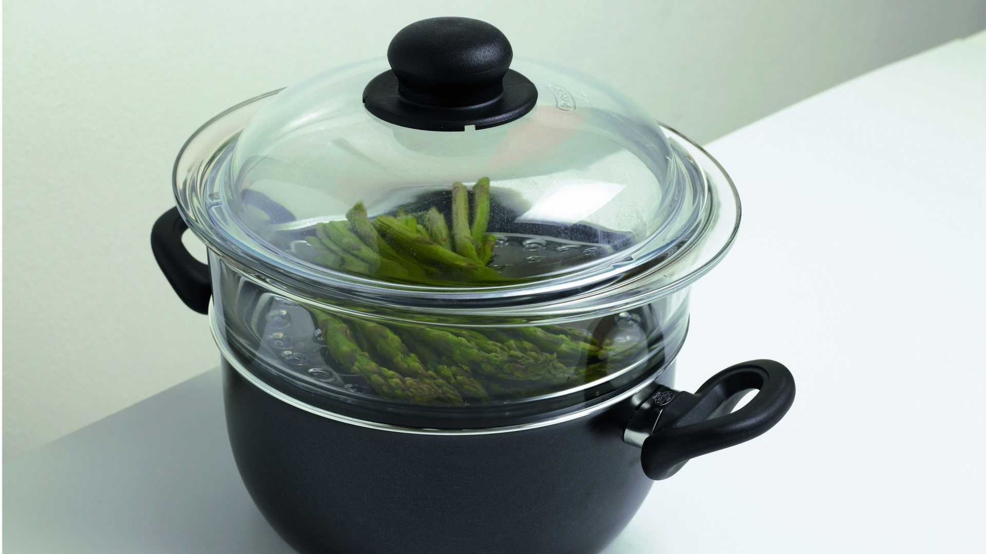 Weapons of Choice: Ballarini Steam Cooker