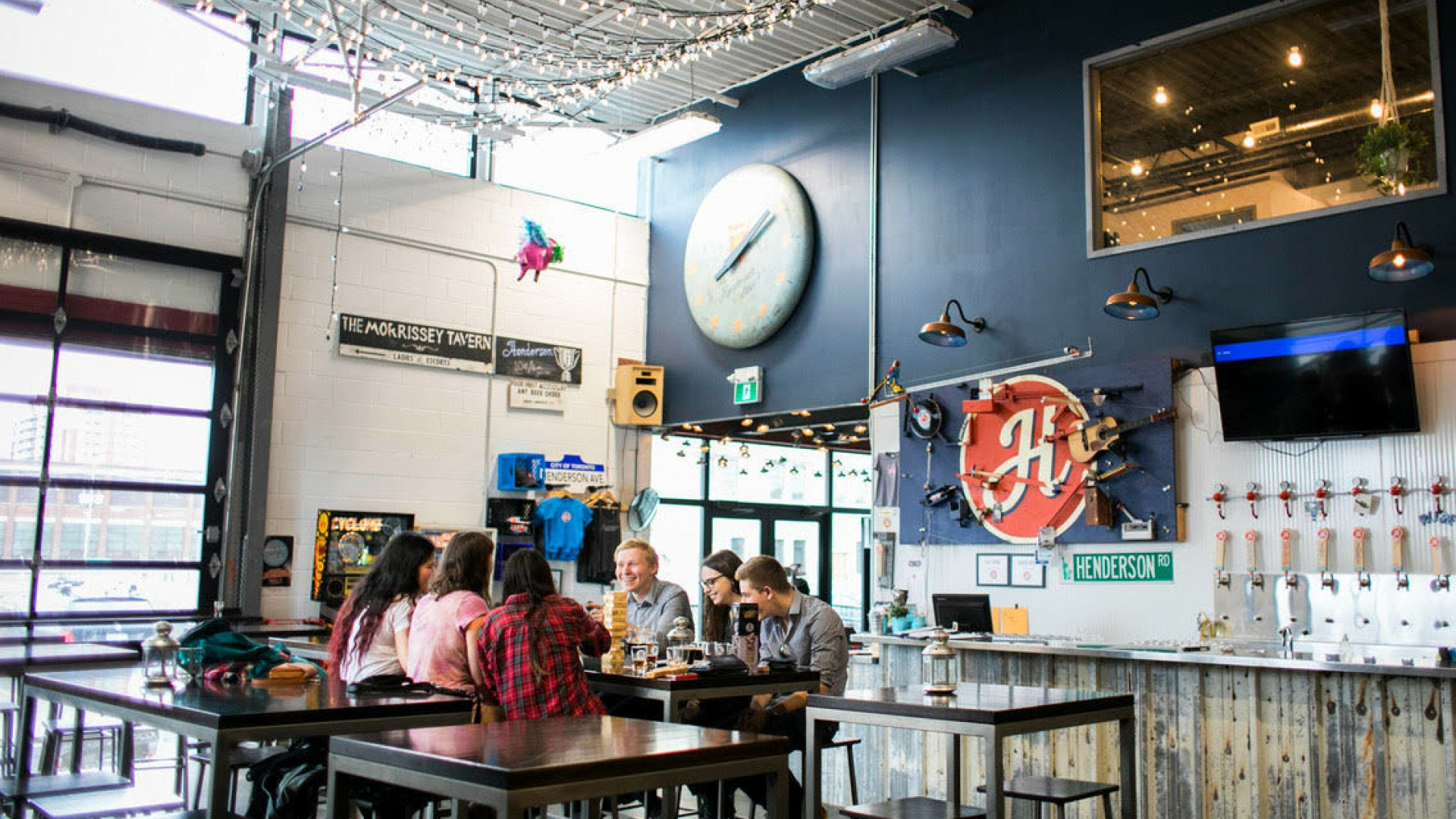 Top Six in the 6: Local Brewers