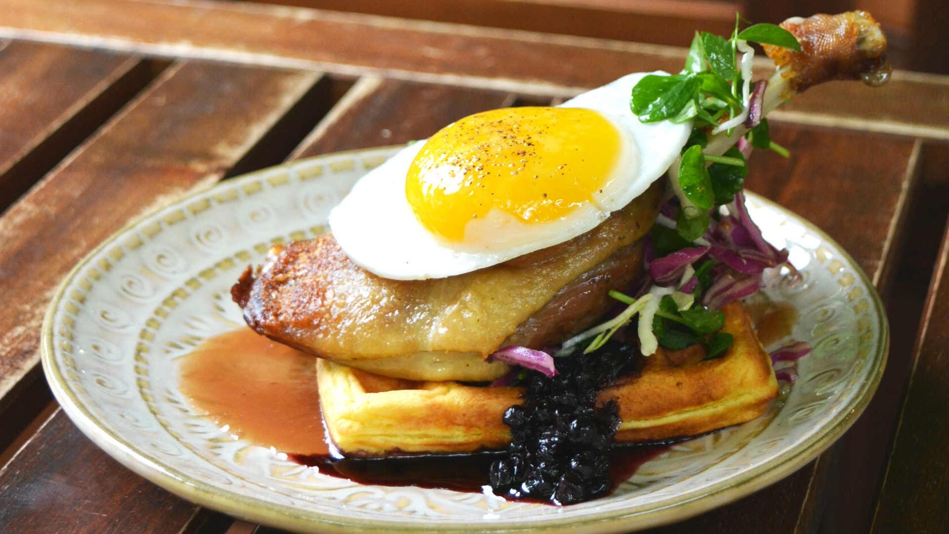 make-this-mildreds-temple-kitchen-wild-blueberry-chutney