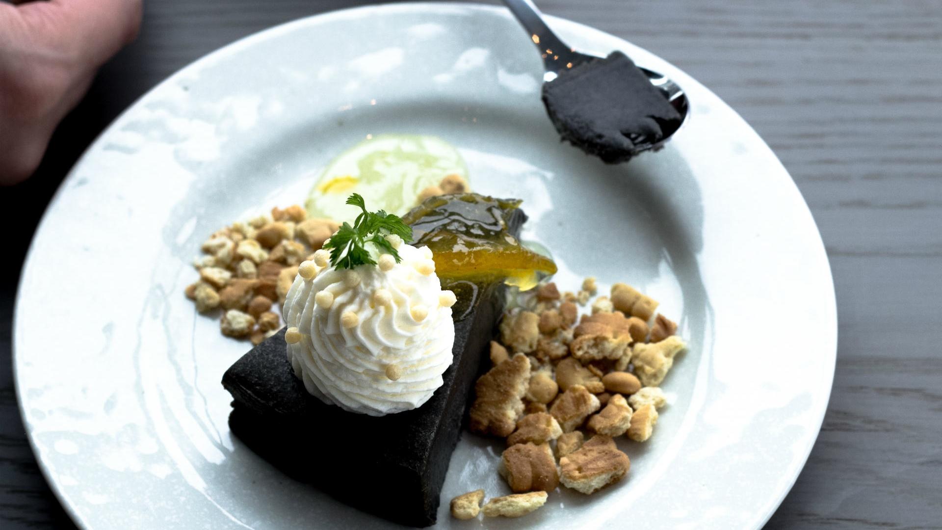 National Cheesecake Day TORA