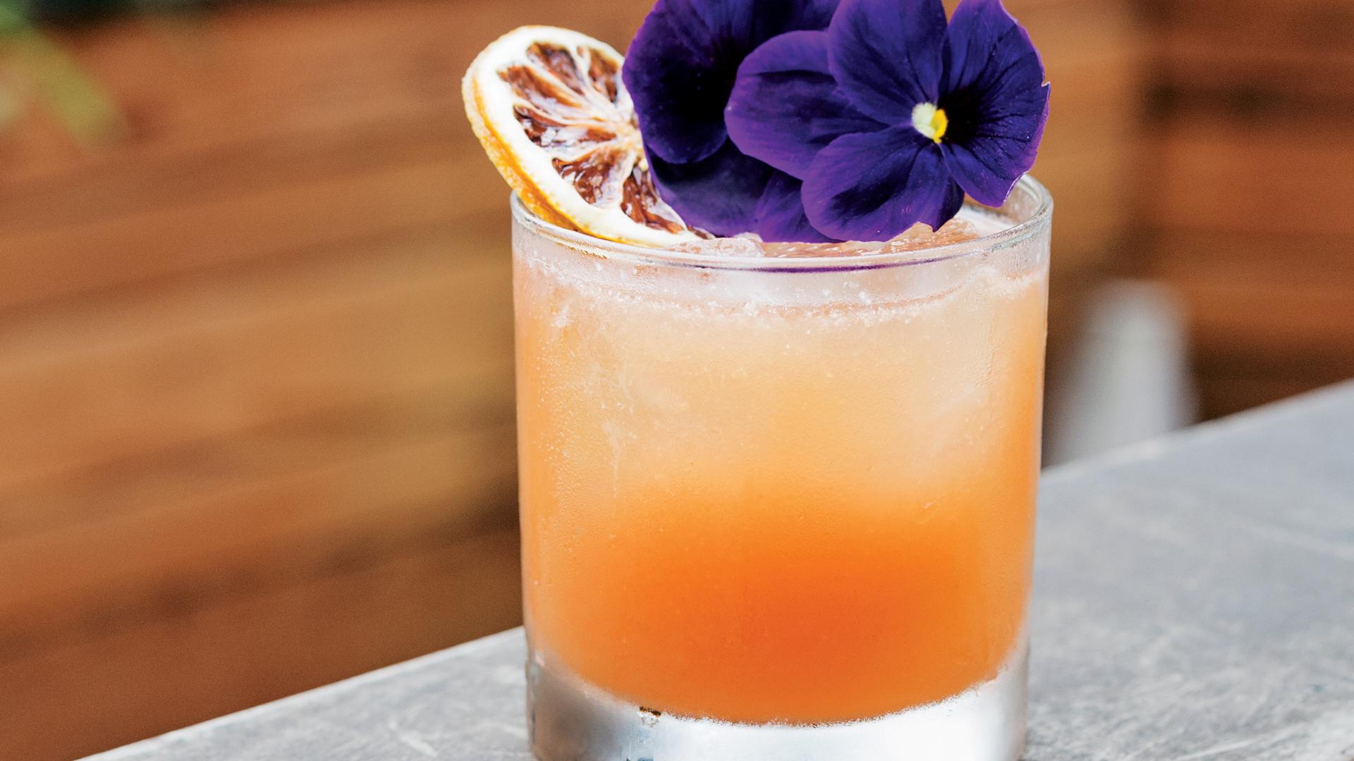 Kasa Moto cocktail recipe