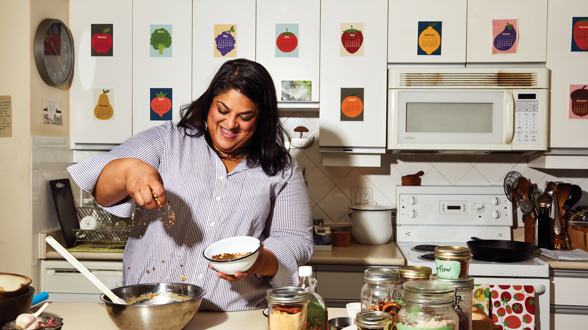 We talk to iconic, female chefs in Toronto.