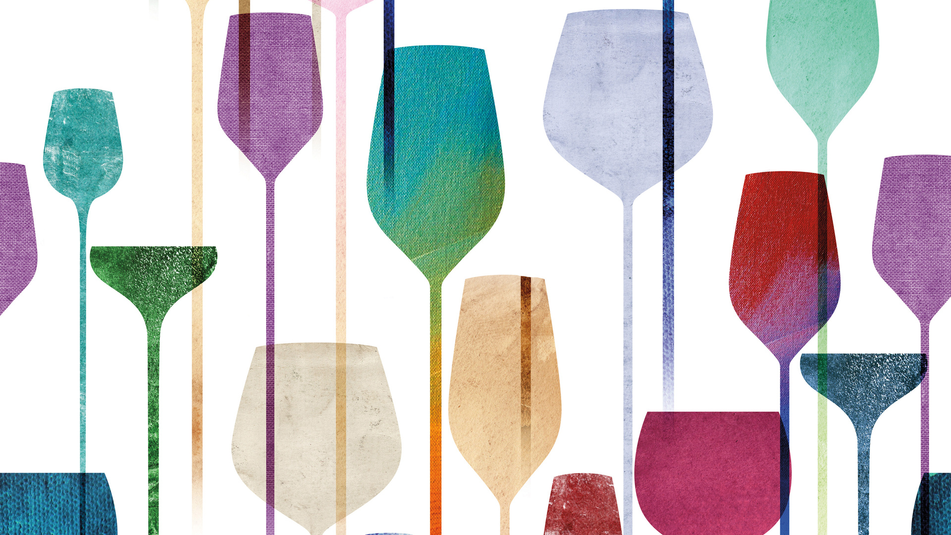 All the do's and don'ts of glassware