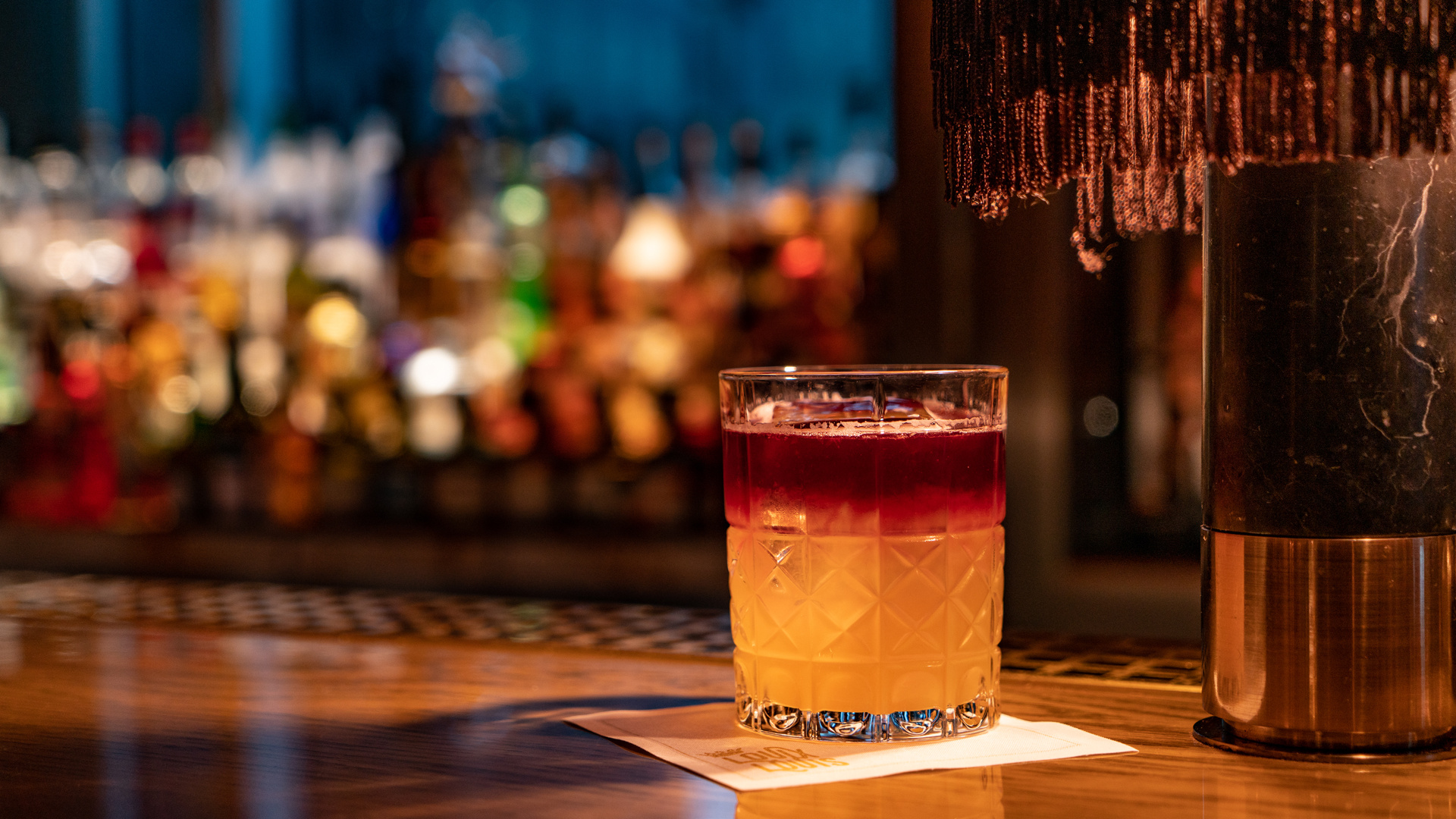 Make This Louix Louis S New York Sour Recipes Foodism To