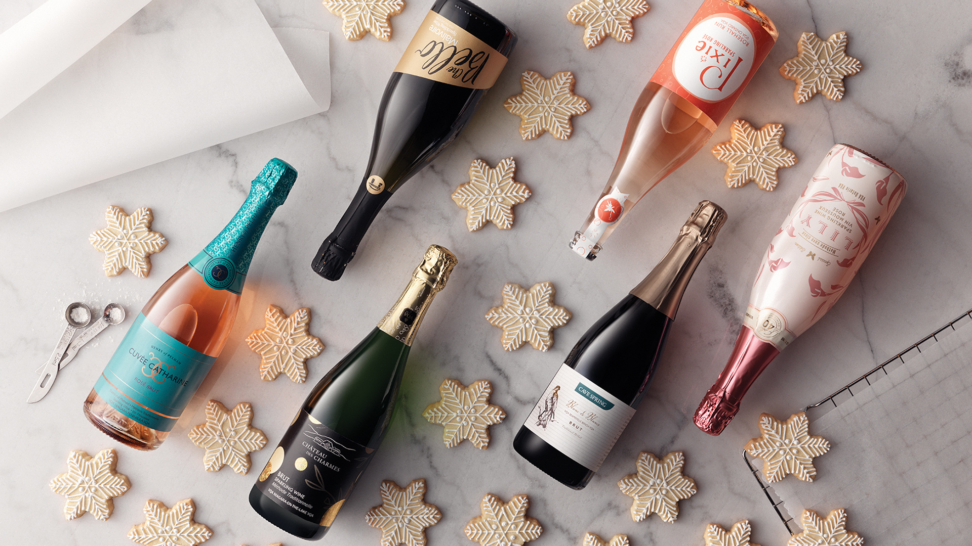 Ontario sparkling wines | Our fave local fizz