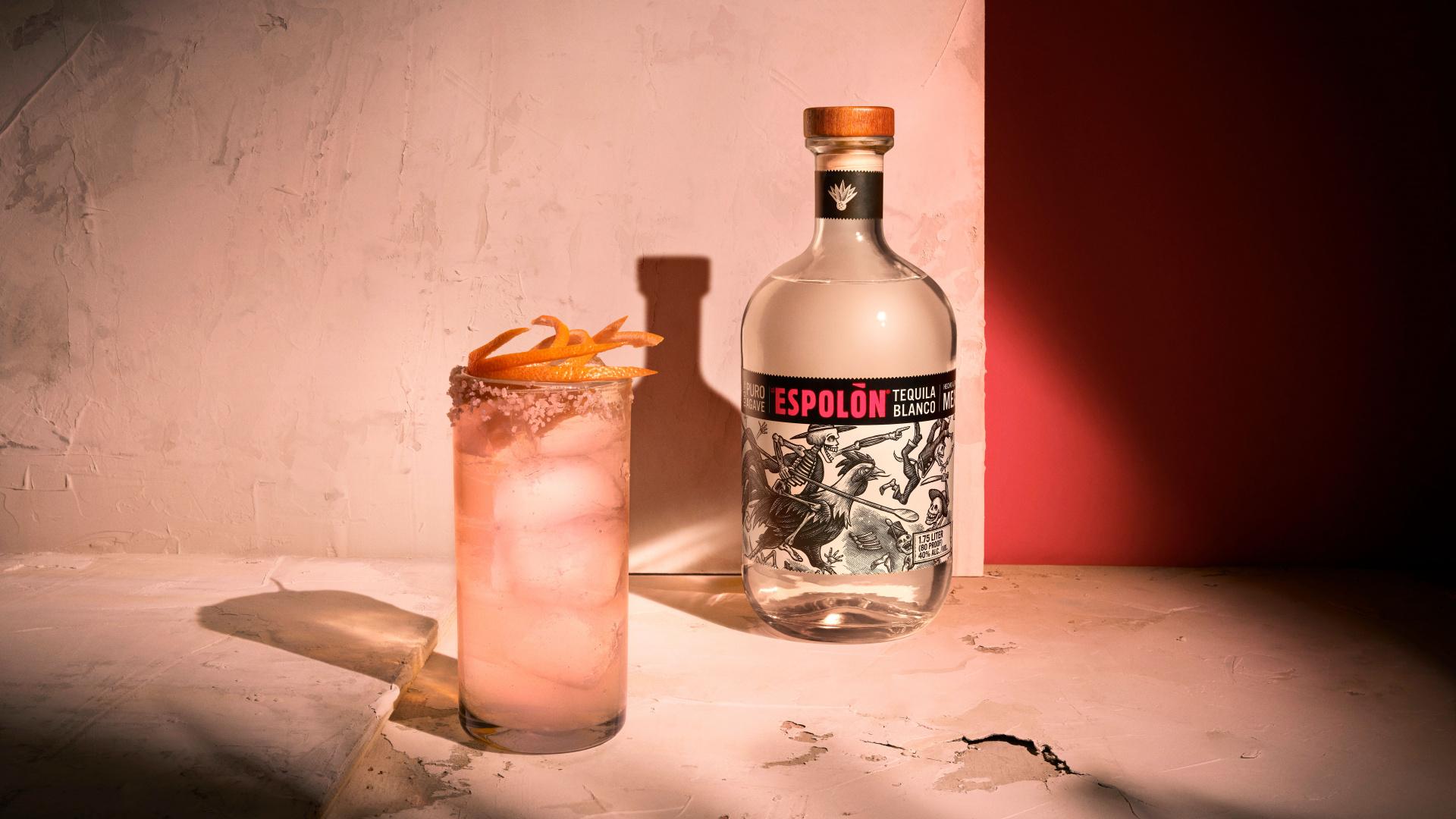 Cinco de Mayo | Espolon tequila's Espaloma