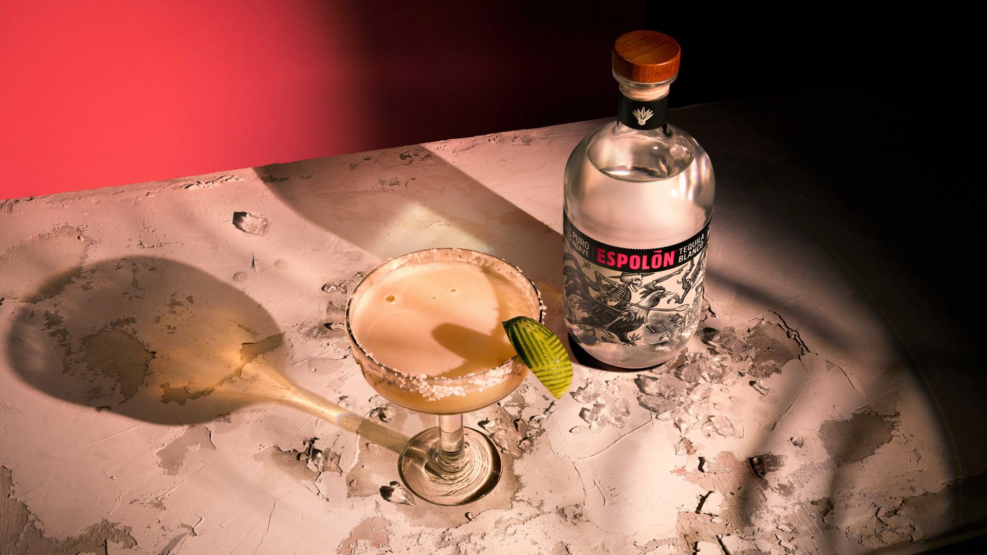 Cinco de Mayo | Espolon tequila's Grand Margarita
