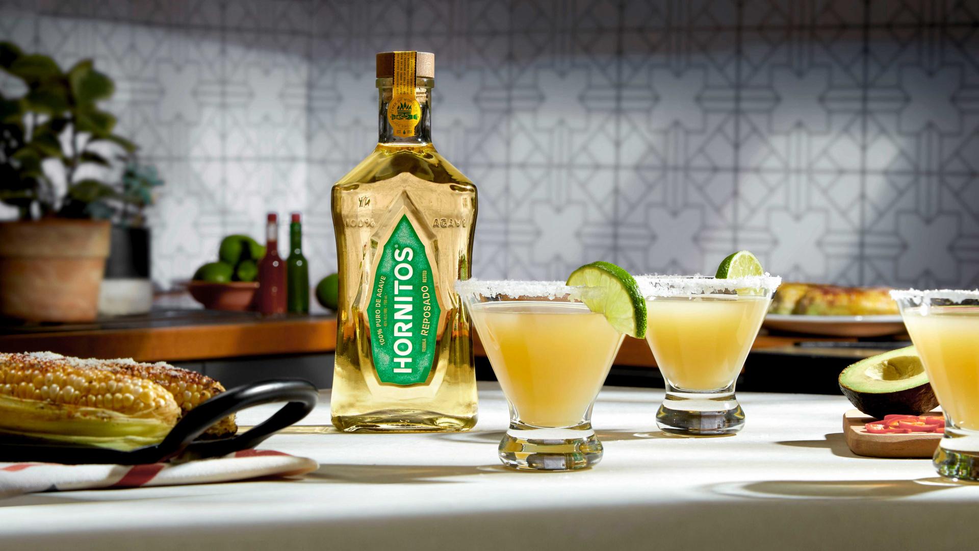 Cinco de Mayo | Hornitos Tequila margarita