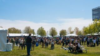 Top Six in the 6: Outdoorsy May Events