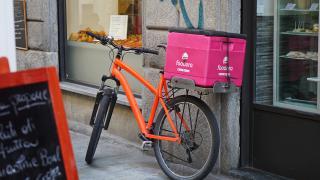 Foodora Canada couriers unionize