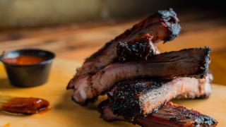 The best barbecue restaurants in Toronto   Ribs from Smoque N' Bones