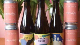 Burdock Brewery: a selection of brews