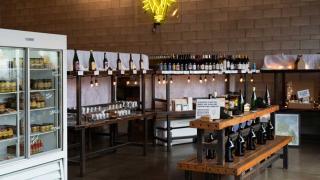 Diversity in beer: Merit Brewing's bottleshop