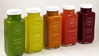 Toronto's best juice bars | The Organic Press