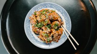 Iconic Dishes: 416 Snack Bar | Korean fried chicken