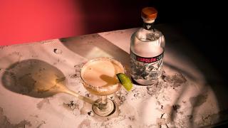 Cinco de Mayo   Espolon tequila's Grand Margarita
