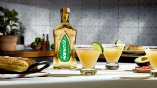 Cinco de Mayo   Hornitos Tequila margarita