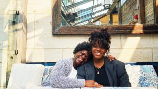 The impact of COVID-19 on our eating habits | Patricia Yeboa and her mother started Mama Akua's