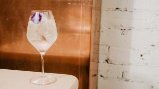 Bar Koukla's Aegean Spritz recipe