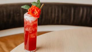 Bar Koukla's Greek-inspired cocktail recipes | Nights of Wine & Roses