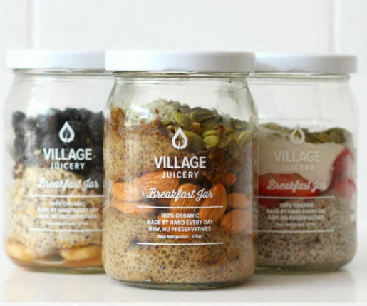 village-juicery