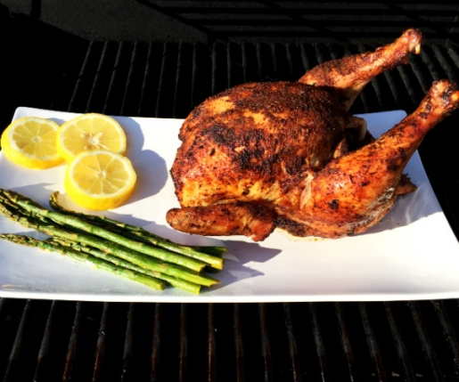 Steamwhistle-beer-can-chicken
