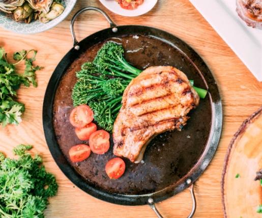 Win Fresh, Healthy Meals to Your Doorstep