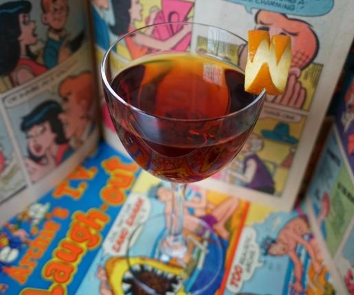 Make This: Figures' The Toronto Cocktail